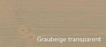 Naturhaus Holzlasur Fur Aussen Graubeige Transparent Naturhaus Direkt