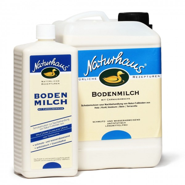 Bodenmilch