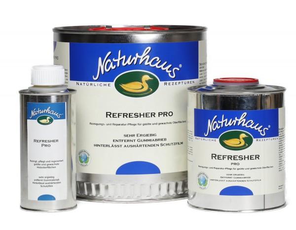 Refresher Pro